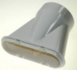 C a t la rifel s a s bocchetta per tubo scarico aria - Condizionatore portatile tubo finestra ...